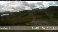 Archiv Foto Webcam Skigebiet Beitostolen: Ola-Express 00:00