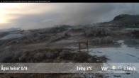 Archiv Foto Webcam Skigebiet Beitostolen: Ola-Express 20:00