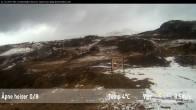 Archiv Foto Webcam Skigebiet Beitostolen: Ola-Express 02:00