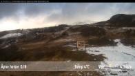 Archiv Foto Webcam Skigebiet Beitostolen: Ola-Express 06:00