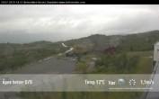 Archiv Foto Webcam Skigebiet Beitostolen: Radisson Blu 18:00