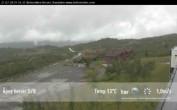 Archiv Foto Webcam Skigebiet Beitostolen: Radisson Blu 10:00