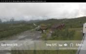 Archiv Foto Webcam Skigebiet Beitostolen: Radisson Blu 12:00