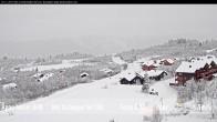 Archiv Foto Webcam Skigebiet Beitostolen: Radisson Blu 02:00