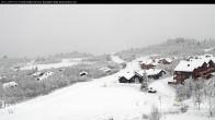 Archiv Foto Webcam Skigebiet Beitostolen: Radisson Blu 04:00
