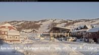 Archiv Foto Webcam Skigebiet Beitostolen: Talstation 02:00