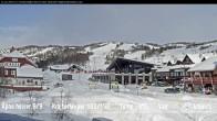 Archiv Foto Webcam Skigebiet Beitostolen: Talstation 04:00