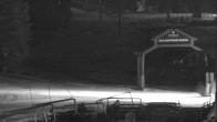 Archived image Webcam Northstar California: Big Easy 20:00