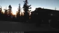 Archiv Foto Webcam Backside Gipfel Northstar 12:00