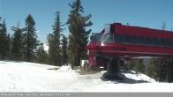 Archiv Foto Webcam Backside Gipfel Northstar 06:00