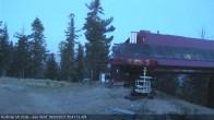 Archived image Webcam Backside Summit Northstar California 00:00