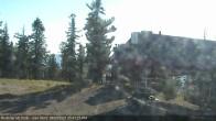 Archived image Webcam Backside Summit Northstar California 12:00