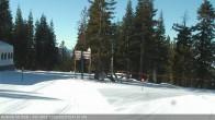 Archiv Foto Webcam Challenger Gipfel Northstar 09:00