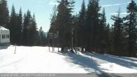 Archiv Foto Webcam Challenger Gipfel Northstar 13:00