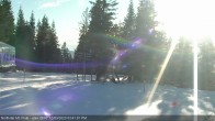 Archiv Foto Webcam Challenger Gipfel Northstar 15:00
