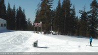 Archiv Foto Webcam Challenger Gipfel Northstar 04:00