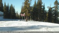 Archiv Foto Webcam Challenger Gipfel Northstar 02:00