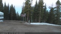 Archiv Foto Webcam Challenger Gipfel Northstar 00:00