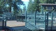 Archived image Webcam Northstar California: Summit Deck 04:00