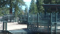 Archived image Webcam Northstar California: Summit Deck 10:00