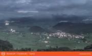 Archiv Foto Webcam Blick über Kastelruth 14:00