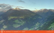 Archiv Foto Webcam Südtirol: St. Leonhard in Passeier 00:00
