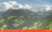 Archiv Foto Webcam Südtirol: St. Leonhard in Passeier 02:00