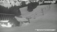 Archiv Foto Webcam Crystal Mountain Rainier Express 23:00