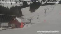 Archiv Foto Webcam Crystal Mountain Rainier Express 03:00