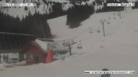 Archiv Foto Webcam Crystal Mountain Rainier Express 05:00