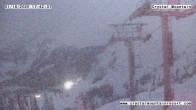 Archiv Foto Webcam Crystal Mountain Resort: Chair 6 11:00