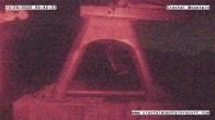 Archiv Foto Webcam Crystal Mountain Resort: Chair 6 23:00