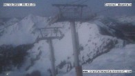 Archiv Foto Webcam Crystal Mountain Resort: Chair 6 23:00