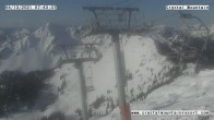 Archiv Foto Webcam Crystal Mountain Resort: Chair 6 01:00