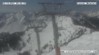 Archiv Foto Webcam Crystal Mountain Resort: Chair 6 03:00