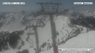 Archiv Foto Webcam Crystal Mountain Resort: Chair 6 05:00