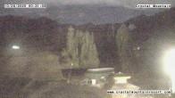Archiv Foto Webcam Crystal Mountain Resort: Tal 19:00