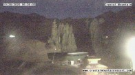 Archiv Foto Webcam Crystal Mountain Resort: Tal 01:00