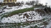 Archiv Foto Webcam Skigebiet Sturmer Bournak - Bergstation 02:00