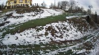 Archiv Foto Webcam Skigebiet Sturmer Bournak - Bergstation 04:00