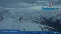 Archiv Foto Webcam Bergstation der Seilbahn Diedams am Diedamskopf 15:00