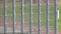 Archiv Foto Webcam Almenwelt Lofer - Baucam Senderexpress 07:00