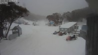 Archiv Foto Webcam Skigebiet Mount Baw Baw - Talstation Nordic Bowl 06:00