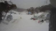 Archiv Foto Webcam Skigebiet Mount Baw Baw - Talstation Nordic Bowl 10:00