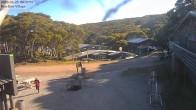 Archiv Foto Webcam Skigebiet Mount Baw Baw - Talstation 02:00