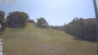 Archiv Foto Webcam Skigebiet Mount Baw Baw - Abfahrt Hut Roll 04:00