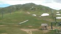 Archived image Webcam Sun Valley Ski Resort: Dollar Mountain 08:00