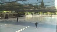 Archiv Foto Webcam Sun Valley: Eislaufbahn 02:00