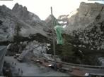 Archiv Foto Webcam Berchtesgadener Alpen - Blaueishütte 00:00