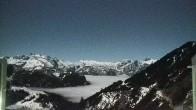 Archiv Foto Webcam Jenner: Bergstation 14:00